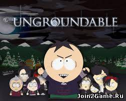 "Background ""South Park-The Ungroundable"""