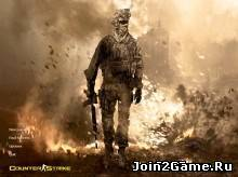 "Background ""Genjuro3's MW2"""